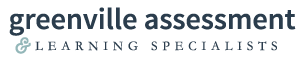 Greenville Assessment & Learning Specialists Logo